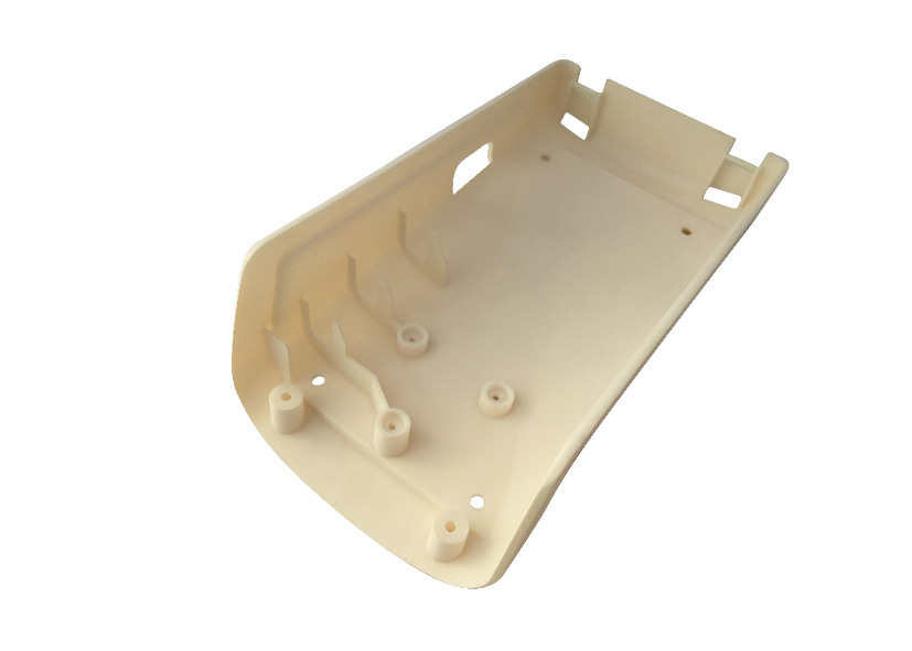 Vacuum Casting - Silicone Moulding - www.protoandgo.com